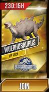 Wuerhosaurus Pack