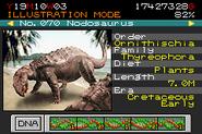 Jurassic Park III - Park Builder 070