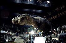 Jurassic Park BTS (12)