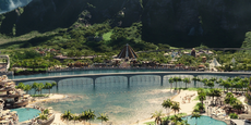 Jurassic World Lagoon (Film Universe)