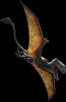 Jurassic world dimorphodon v2 by sonichedgehog2-d8uqzqu-0