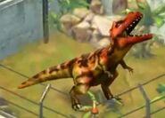 Ceratosaurus JPbuilder