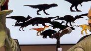 Mattel Jurassic World 2020 17 new species 2