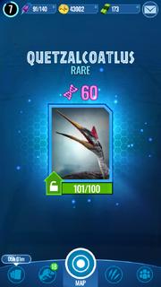 Quetzalcoatlus Unlock