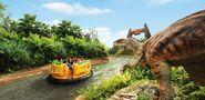 Raptor uss-lost-world-jurassic-park-rapid-adventure-1366x666