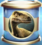 Velociraptor Uncommon Incubator