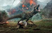 Jurassic world fallen kingdom 2018 4k 8k-wide