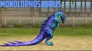 Monolophosaurscrach