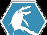 Мозазавр