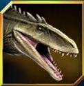 Ostaposaurus Icon