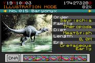 Jurassic Park III - Park Builder 015
