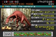 Jurassic Park III - Park Builder 085