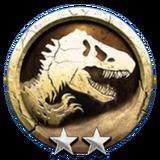 Arena Medal Badlands
