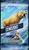 Cenozoic Pack (No price)