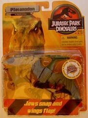 JP Pteranodon 4