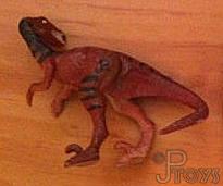 Raptor glowbonesraptorloose