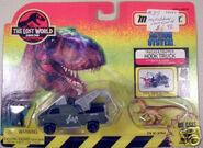 Velociraptor hooktruck
