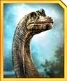 Brachiosaurus Icon JWA