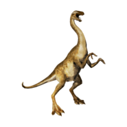 Gallimimus-jurassic-world-the-game