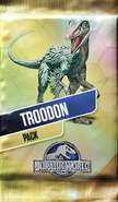 Troodon Pack