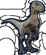 Velociraptor-jwe