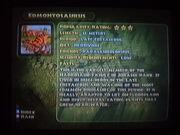 Edmontosaurus info