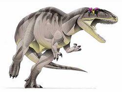 JPI-Giganotosaurus