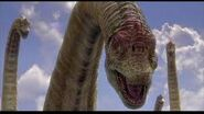 Jurassic park 3 brachiosaurus