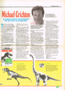 The Dinosaur Times Issue JP 4