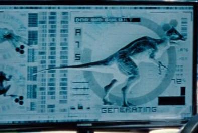 Unidentified Pachycephalosaur Hybrid | Jurassic Park wiki | FANDOM