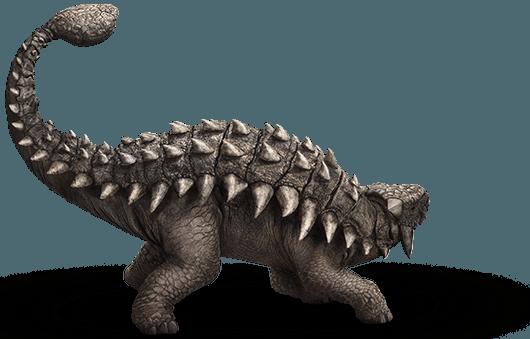 File:Ankylosaurus Render.png
