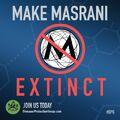 DPG - Make Masrani extinct