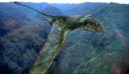 Dimorphodon concept art