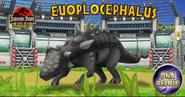 Euoplocephalus DNA Rescue
