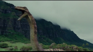 Gallimimus-in-Valley