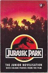Jurassic Park: The Junior Novelization