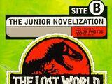 Site B: The Junior Novelization