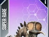 Stegoceratops/JW: TG