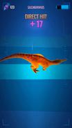 Suchomimus Drone