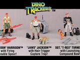 Jurassic Park Series 2
