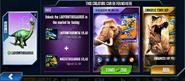 Labyrinthosaurus how to obtain