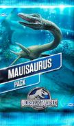 Mauisaurus Pack