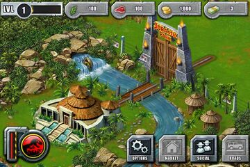 Jurassic Park: Builder | Jurassic Park wiki | FANDOM powered by Wikia