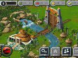 Jurassic Park: Builder/Missions