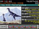 Mononykus