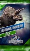 Herbivore Underdog Pack