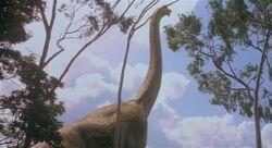 JP-Brachiosaur