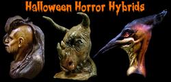 Halloween Horror Hybrids