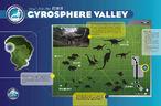 JW gyrosphere poster