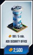 ACU Tower